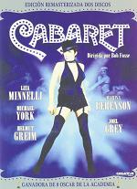 Cabaret Pelicula