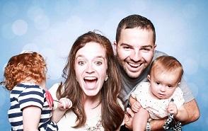 Familia bilingüe