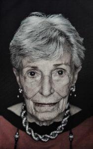 Susan Cernyak contra el olvido