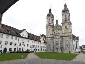 San Gallen