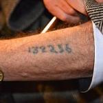 numero tatuado