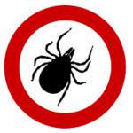 peligro garrapatas