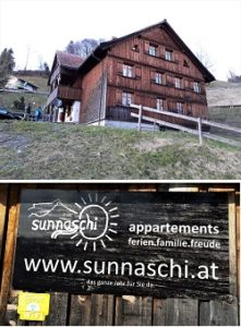 Sunnaschi, Austria