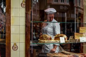 Panaderia querida alemania
