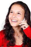 amigoterapia. Telefoneando con las amigas